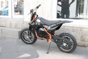 Actionbikes Elektro Mini Bike Crossbike