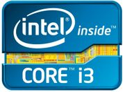 Intel Core i3-540 mit 3