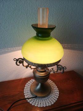 Wunderschöne Lampe: Kleinanzeigen aus Bad Endbach - Rubrik Lampen