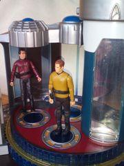Raumschiff Enterprise Spielzeug sauber gut
