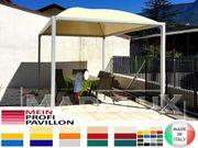 Pavillon Zelt Hotel Café zertifizierte