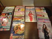 Weight Watchers Zeitschriften