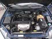 Daewoo Leganza 2 L LPG -