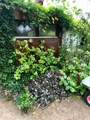 Pflastersteine Natursteine ca 6x6cm ca