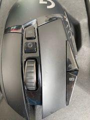 Logitech g502 wireless