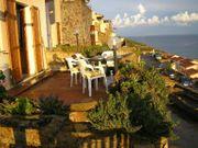 Sardinien Westküste Ferienwohnung direkt am
