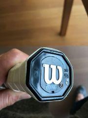 WILSON Tennisschläger Hammer 5 0