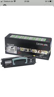 Lexmark Toner für E232 in