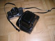 Kamera aus den siebziger Jahren