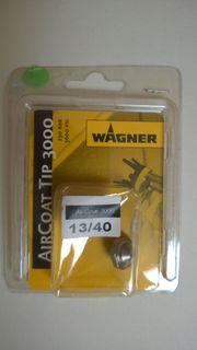 NEU Original Wagner Düse AirCoat