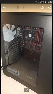 PC komplett neu unverbraucht