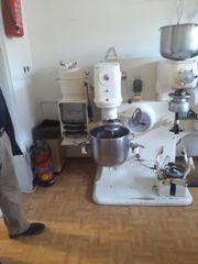 Brot-Kuchenmaschine Ofen