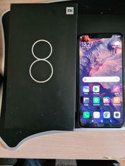 XIAOMI MI8 Smartphone