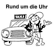 Taxifahrer Taxifahrerin