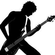 Wir suchen Bassist