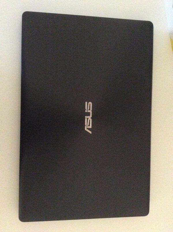 asus notebook x70ab gebraucht kaufen nur 3 st bis 70 g nstiger. Black Bedroom Furniture Sets. Home Design Ideas