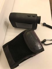 Golf Solar Lasergerät-neuwertig