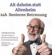 24h Senioren Betreuung aus Polen