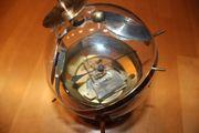 Messing Wetterstation Sputnik Nr 1958