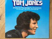Tom Jones - The Young New