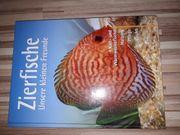 1 Buch über Zierfische