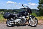 Motorrad - BMW R 1150 R