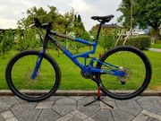 Tausche MTB Cannondale