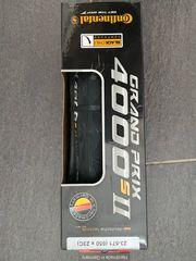 Continental GP 4000 II