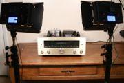 Vintage Marantz 10B FM Stereo-Röhren-Tuner -