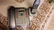 Telefon mit großen