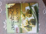 Neuw modernes Kochbuch Asiatisch Kochen