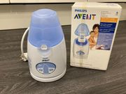Philips Avent Babyflaschen- und Babykostwärmer