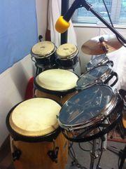 Suche Percussionist in en