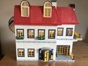Playmobil Puppenhaus mit sehr sehr
