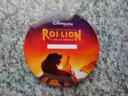 Disneyland Paris 2019 Button Der