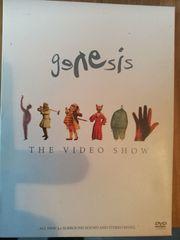 Genesis DVD - Platinum Collection - The