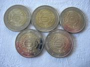 10 Jahre Euro Bargeld 5