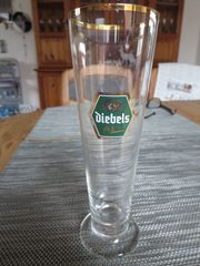 Diebels Gläser 0 2 L