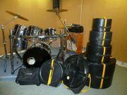 SONOR Hilite gebraucht Schlagzeug