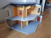 Playmobil Wohnhaus ohne Einrichtung
