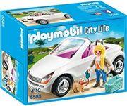 Playmobil 5585 Schickes Cabriolet