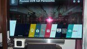 OLED TV 3D UHD 4K
