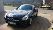 Mercedes SLK 200 Blue Efficieny