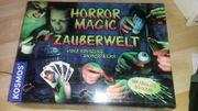 HORROR MAGIC ZAUBERWELT
