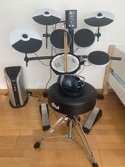 Roland TD-1 KV E-Drum-Set UND