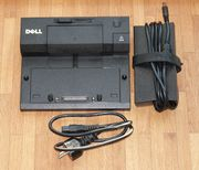 DELL E-Port Docking-Station Port Replikator