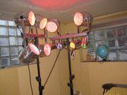 Bühnenbeleuchtung LED