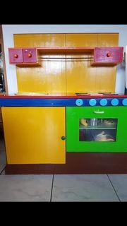 Kinderküche RESERVIERT