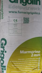 Grigolin Marmorputz 2 mm