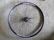 Laufräder 26 für MTB
